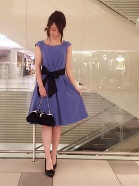 KATHARINE ROSS 難波店 Misuzuさんの(KATHARINE ROSS)を使ったコーディネート