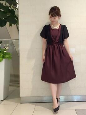 KATHARINE ROSS 難波店|Misuzuさんの(KATHARINE ROSS|キャサリンロス)を使ったコーディネート