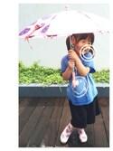 chelsea♡さんの「オリジナルマーガレット柄レインコート(HAKKA KIDS|ハッカキッズ)」を使ったコーディネート