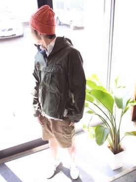 Sunny clothing store│adidas originalsのスニーカーコーディネート