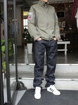 Sunny clothing store|Sunny clothing storeさんの(tilak|ティラック)を使ったコーディネート