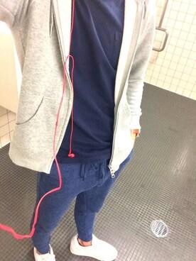 Takuさんの「【吸水速乾】ポケットT半袖/711337(GLOBAL. 2016.4/1 · NIKE(ナイキ)の「ユニセックス ナイキ  エアマックス90 オールホワイト ...