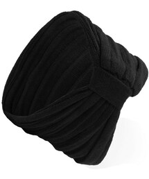 Forever 21「FOREVER 21+ Knit Ruched Bow Headwrap(Hair Accessories)」
