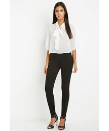 Forever 21「FOREVER 21 Paneled Leggings(Leggings)」