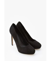 Forever 21「FOREVER 21 Faux Suede Pumps(Pumps)」