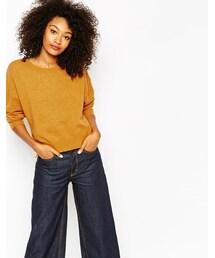 Monki(モンキ)の「Monki Fine Knit Sweater(ニット・セーター)」