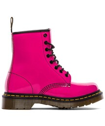 Dr. Martens「Dr. Martens BOTTINES STYLE COMBAT 1460 W 8-EYE(Boots)」