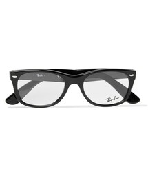 Ray-Ban「Ray-Ban Wayfarer Acetate Optical Glasses(Glasses)」