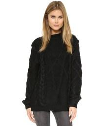 Unif「UNIF Omen Sweater(Knitwear)」