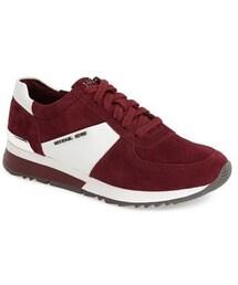 MICHAEL Michael Kors「MICHAEL Michael Kors 'Allie' Sneaker (Women)(Sneakers)」