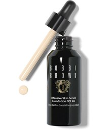 Bobbi Brown「Bobbi Brown Intensive Skin Serum Foundation SPF 40(Makeup)」
