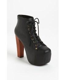 Jeffrey Campbell「Jeffrey Campbell 'Lita' Bootie (Women)(Boots)」