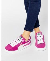 Puma「Puma Suede Classic Sneakers(Sneakers)」