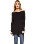 Ella Moss | Ella Moss Day Dreamer Tunic Sweater(Knitwear)