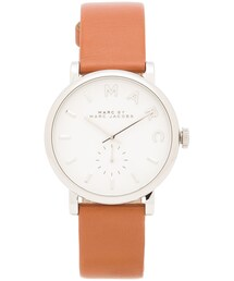 Marc by Marc Jacobs「Marc by Marc Jacobs Baker Watch(Watch)」