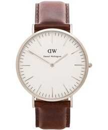 Daniel Wellington「Daniel Wellington St Mawes 40mm(Watch)」