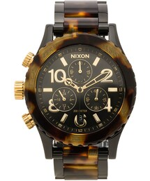 Nixon「Nixon 38-20 Chrono(Watch)」