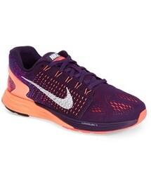 Nike「Nike 'Lunarglide 7' Running Shoe (Women)(Sneakers)」