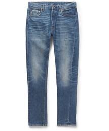 Levi's「Levi's Vintage Clothing 1966 501 Slim-Fit Selvedge Denim Jeans(Denim pants)」