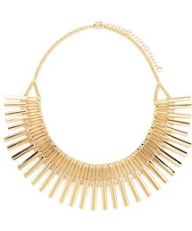 Forever 21「FOREVER 21 Matchstick Statement Necklace(Necklace)」
