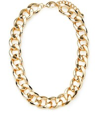 Forever 21「FOREVER 21 Curb Chain Necklace(Necklace)」
