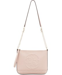 GUESS「GUESS Korry Crossbody Clutch(Clutch)」