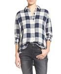 Madewell | Madewell Buffalo Check Oversize Boyshirt(Shirts )