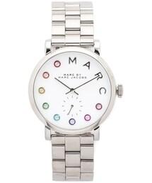 Marc by Marc Jacobs「Marc by Marc Jacobs Baker Watch(Watch)」