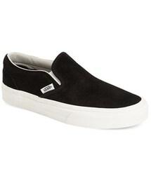 Vans「Vans 'Classic' Slip-On Sneaker (Women)(Sneakers)」