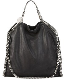 Stella McCartney「Stella McCartney Fold-Over Falabella(Clutch)」