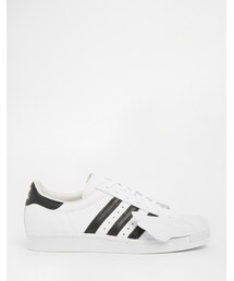 adidas「adidas Originals by Jeremy Scott Superstar Wings Trainers(Sneakers)」