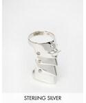 Vivienne Westwood | Vivienne Westwood Knuckle Ring(リング)