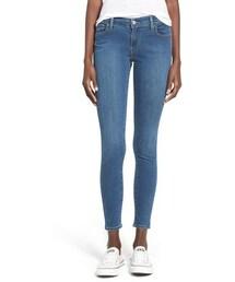 Levi's「Levi's ® '710' Super Skinny Jeans (Pacific Drive)(Denim pants)」