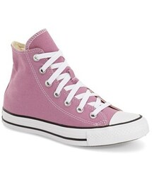 Converse「Converse Chuck Taylor ® All Star ® 'Seasonal Hi' Sneaker (Women)(Sneakers)」