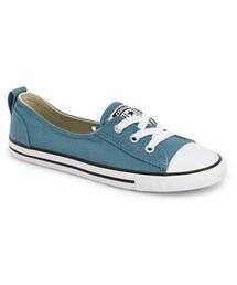 Converse「Converse Chuck Taylor ® All Star ® Ballet Sneaker (Women)(Sneakers)」