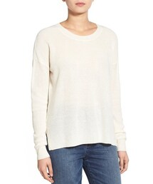 Madewell「Madewell 'Petra' Crewneck Sweater(Knitwear)」