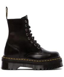 Dr. Martens「Dr. Martens Jadon 8-Eye Boot(Boots)」
