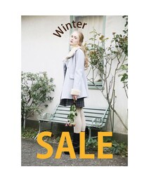F i.n.t(フィント)の「F i.n.t Winter SALE♡MAX 50%OFF(その他)」