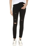 Paige Denim | Paige Denim Transcend Hoxton Ankle Skinny Jeans(Denim pants)