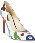 Nine West | Nine West Tatiana Printed Pumps(Pumps)