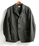 Engineered Garments | 【予約商品】BEDFORD JACKET-COTTON RIPSTOP()