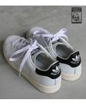 adidas originals | adidas originals アディダス stan smith スタンスミス black(スニーカー)