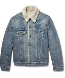 Levi's「Levi's Vintage Clothing Denim Jacket(Outerwear)」