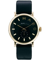 Marc Jacobs「Marc Jacobs Baker Watch MBM1269(Watch)」