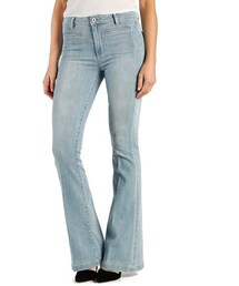 Paige Denim「Paige Denim 'Bell Canyon' High Rise Flare Jeans (Samira)(Denim pants)」