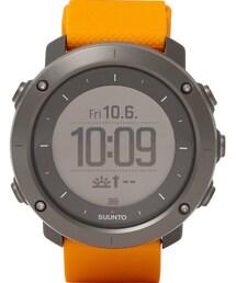 Suunto「Suunto Traverse Amber GPS Watch(Watch)」