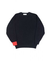 Time is on(タイムイズオン)の「【FOOT PATH COTTON SWEATER】(その他)」