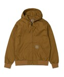 Carhartt | ACTIVE JACKET - Hamilton Brown()