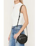 FOREVER 21 | FOREVER 21 faux leather crossbody(Shoulderbag)
