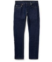 Levi's「Levi's Vintage Clothing 1966 501 Selvedge Denim Jeans(Denim pants)」